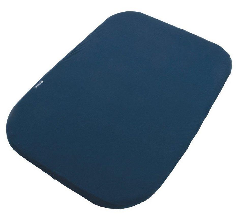 Outwell Schlafsack »Dreamcatcher Stretch Sheet Double« in blau