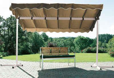 terrassenüberdachung » Überdachung & pergola | otto - Garten Terrasse Uberdachen