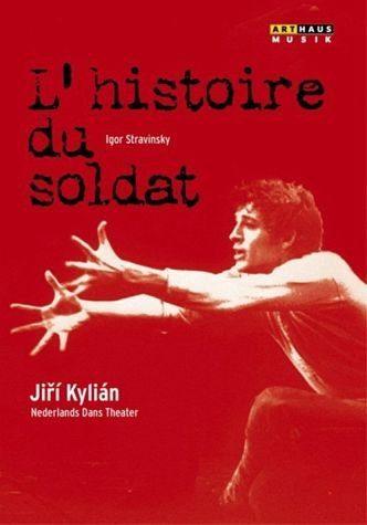 DVD »Strawinsky, Igor - L'Histoire Du Soldat«