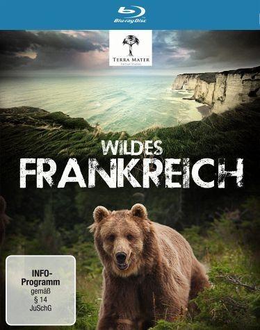 Blu-ray »Wildes Frankreich«
