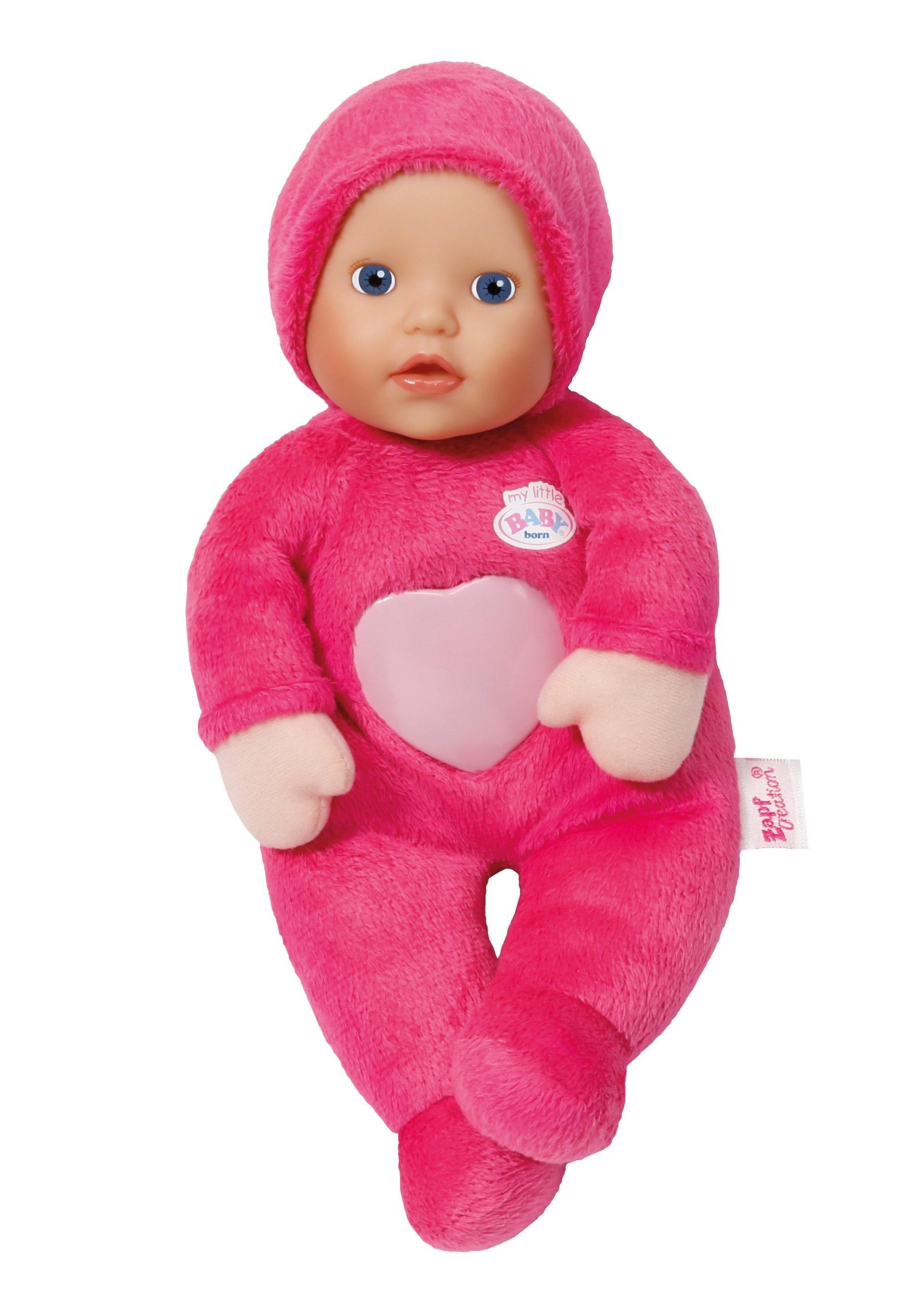 Puppe mit Funktion, »my little BABYborn® - First Love Nightfriends«, Zapf Creation