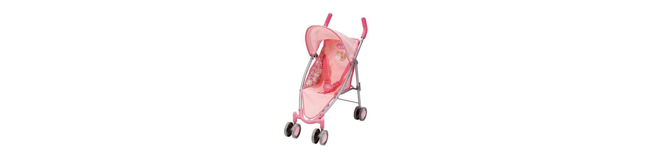 Puppenbuggy, »Baby Annabell®-Premium Buggy«, Zapf Creation