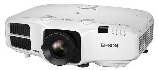 Epson Beamer »EB-4950WU«