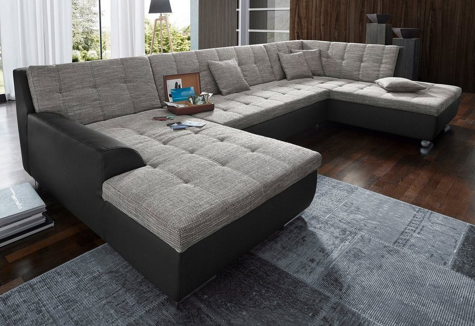 big sofa oder wohnlandschaft images big sofa oder. Black Bedroom Furniture Sets. Home Design Ideas
