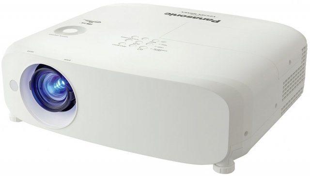 Panasonic Beamer »PT-VW530«