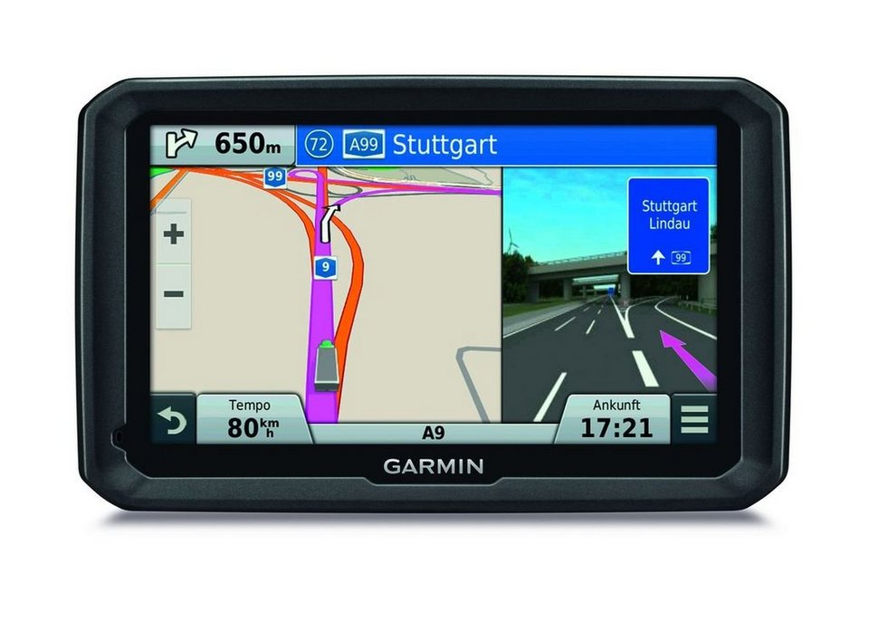 garmin lkw navigationsger t dezl 570lmt d truck online. Black Bedroom Furniture Sets. Home Design Ideas
