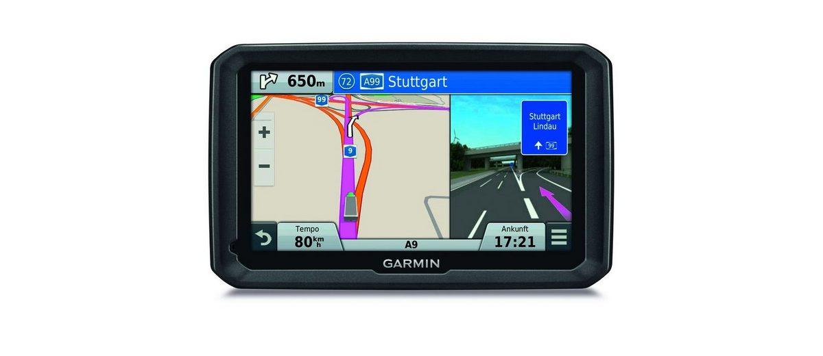 Garmin LKW-Navigationsgerät »dezl 570LMT-D - TRUCK«