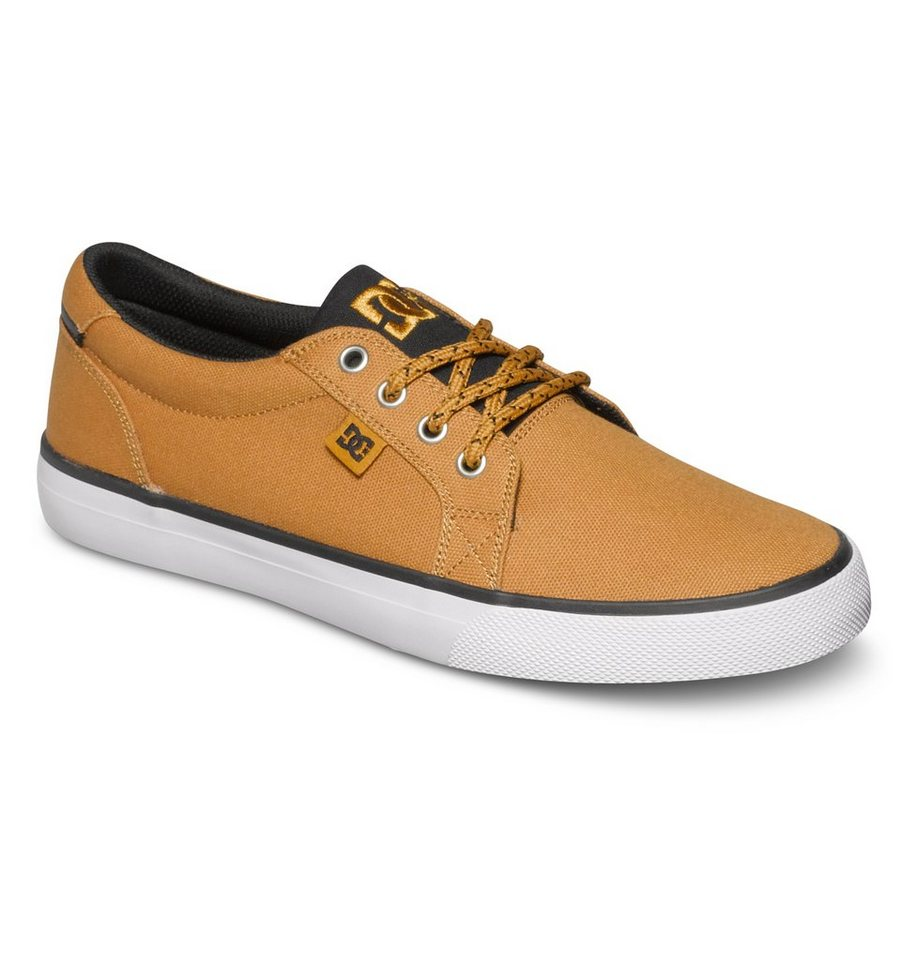 DC Shoes Low top »Council Tx« in wheat/black