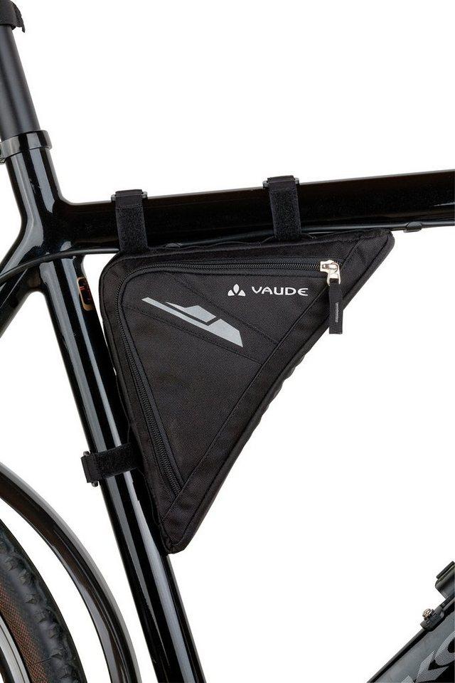 VAUDE Gepäckträgertasche »Triangle Frame Bag«