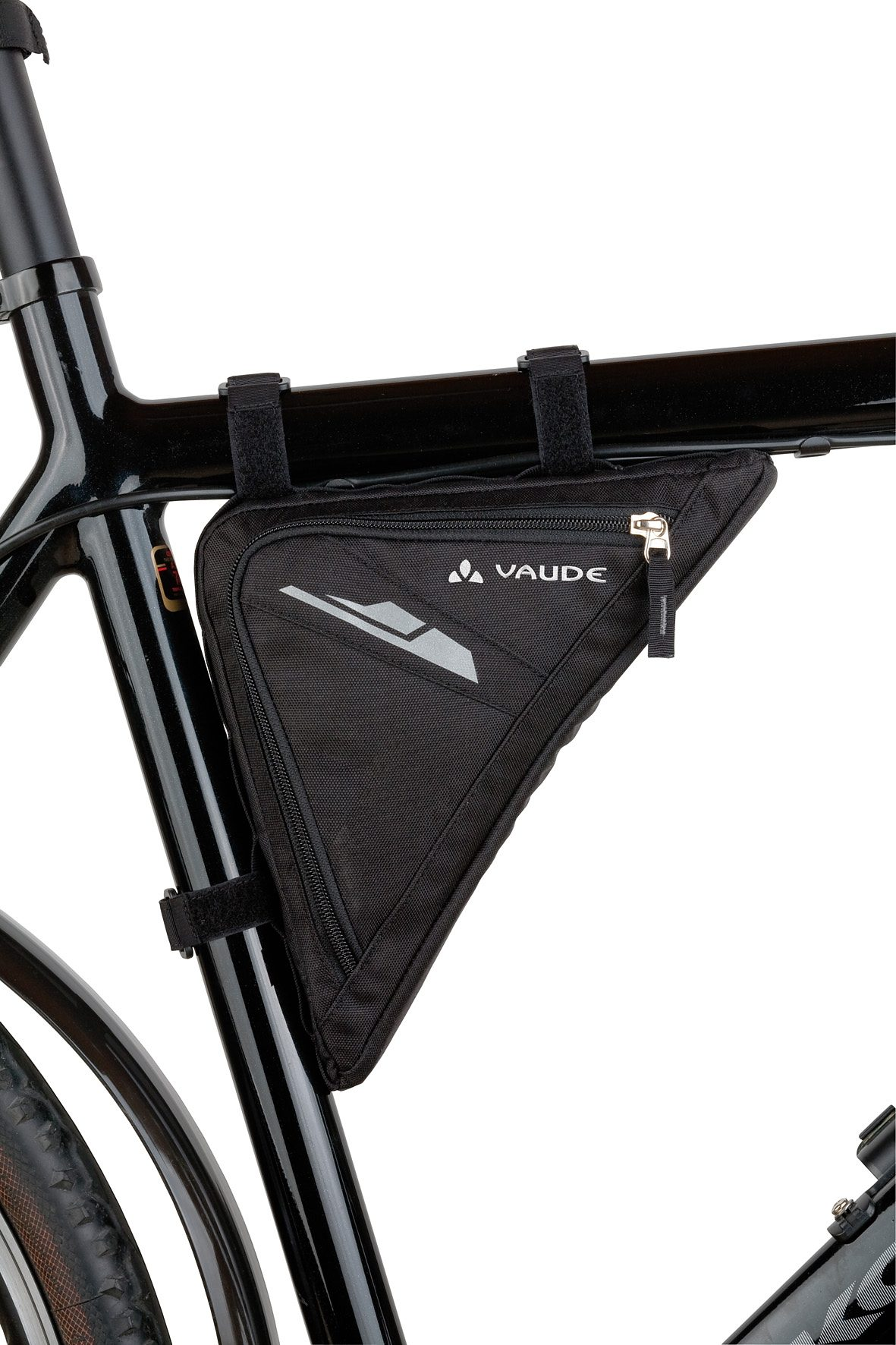 VAUDE Fahrradtasche »Triangle«