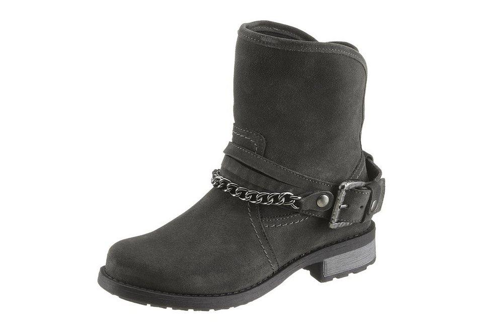 arizona boots mit zierkette online kaufen otto. Black Bedroom Furniture Sets. Home Design Ideas