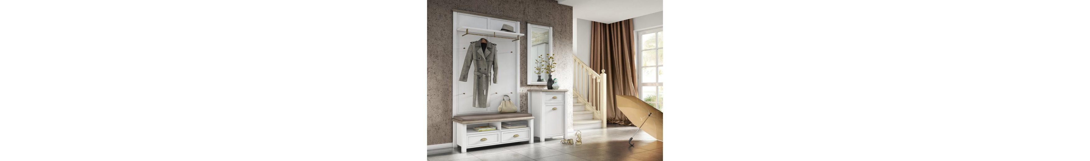 Home affaire, Garderobe, »Chateau«