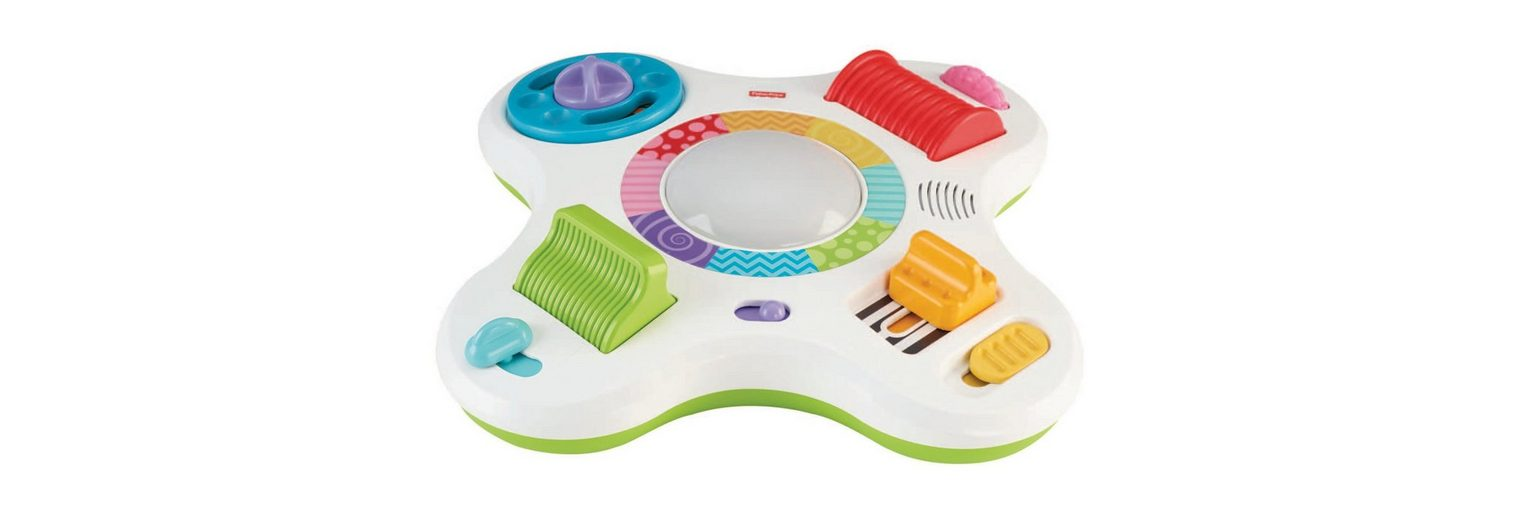 Fisher Price, Lernspielinstrument, »Musikspaßcenter«