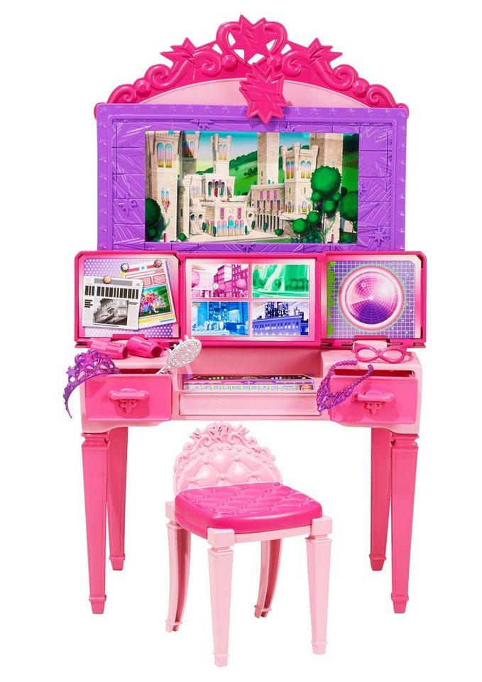 Mattel, Einhorn, »Barbie Pegasus-Einhorn«