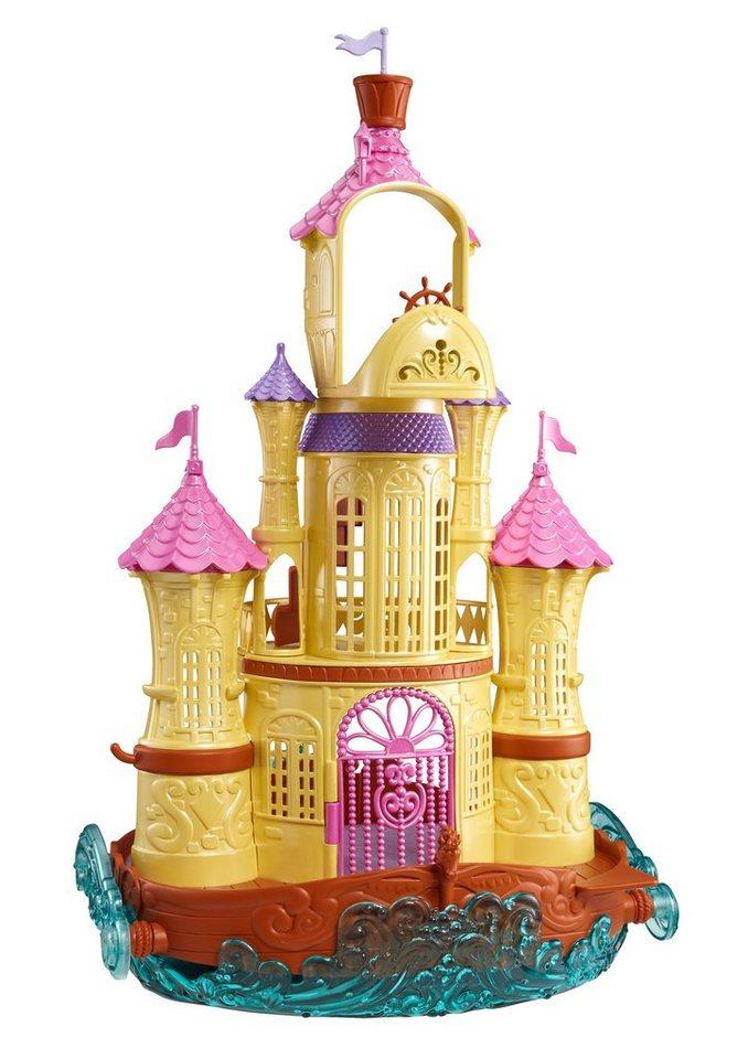 Mattel, Prinzessin Sofia Puppenschloss, »Sofia die Erste 2-in-1 Schloss Spielset«