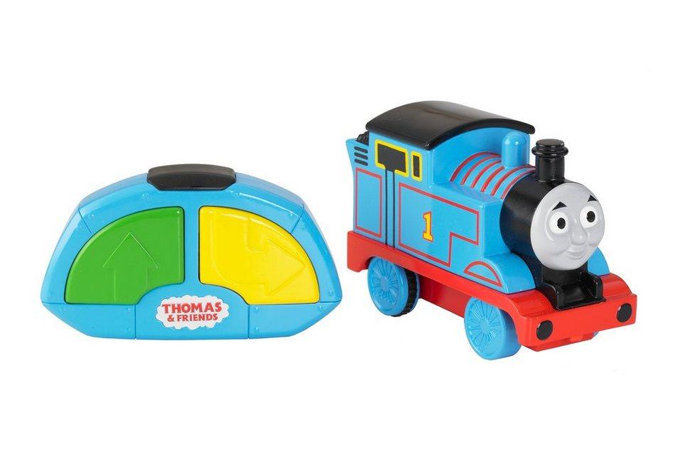 Fisher Price, RC Eisenbahn, »Thomas & seine Freunde - Sprechender Thomas«