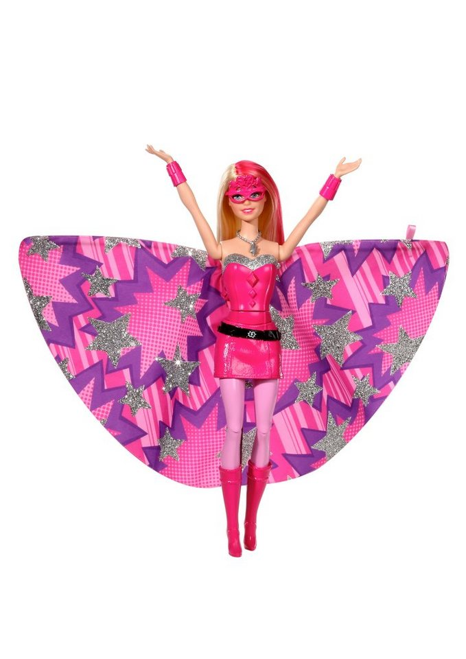Mattel, Puppe, »Barbie Die Super Prinzessin - Kara«