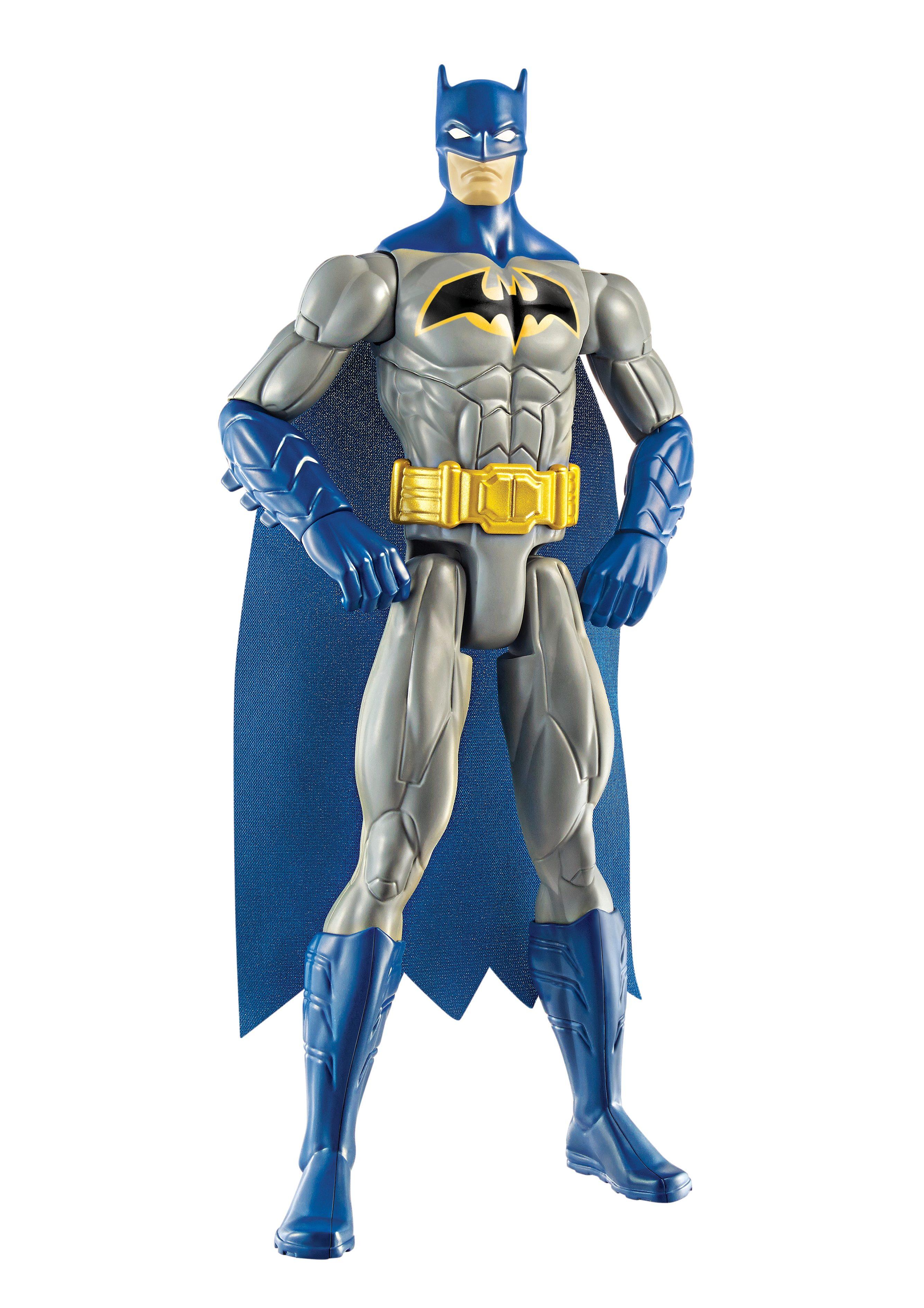 Mattel, Actionfigur, »Batman 30cm Figur«