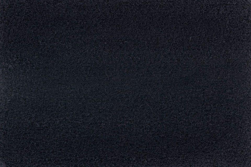 Teppich, Astra, »Livorno«, maschinell getuftet, Wunschmaß in lava