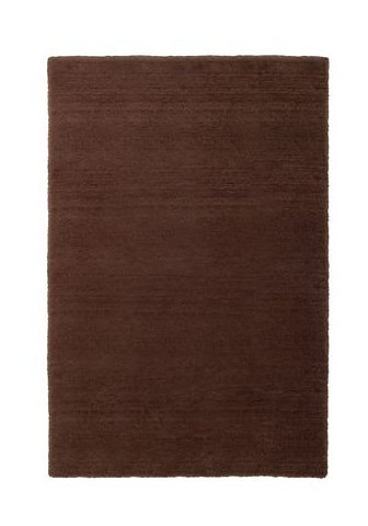 Teppich, Astra, »Livorno«, maschinell getuftet, Wunschmaß in braun