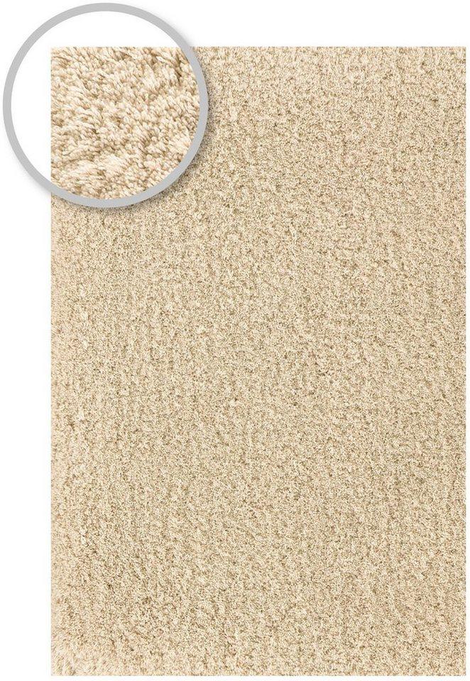 Teppich, Astra, »Livorno«, maschinell getuftet in beige