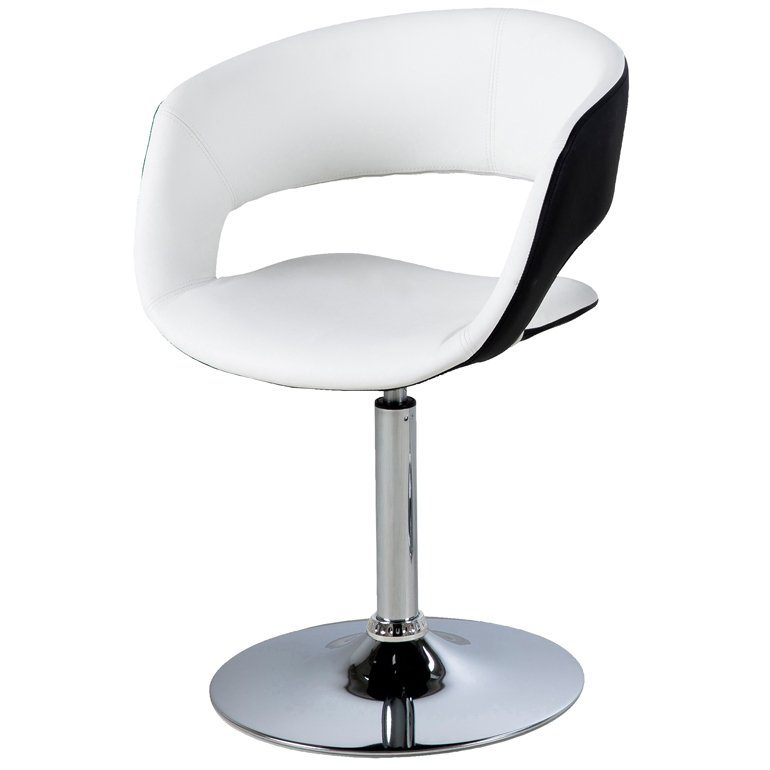 Synoun Polsterstuhl in verschiedenen Ausführungen drehbar Lounge »Kos«