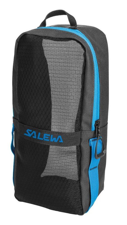 Salewa Tasche »Gear Bag« in schwarz