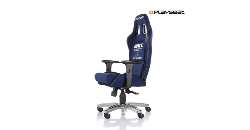 Playseats Playseat Office Seat WTCC Tom Coronel »(PS3 PS4 X360 XBox One PC)«