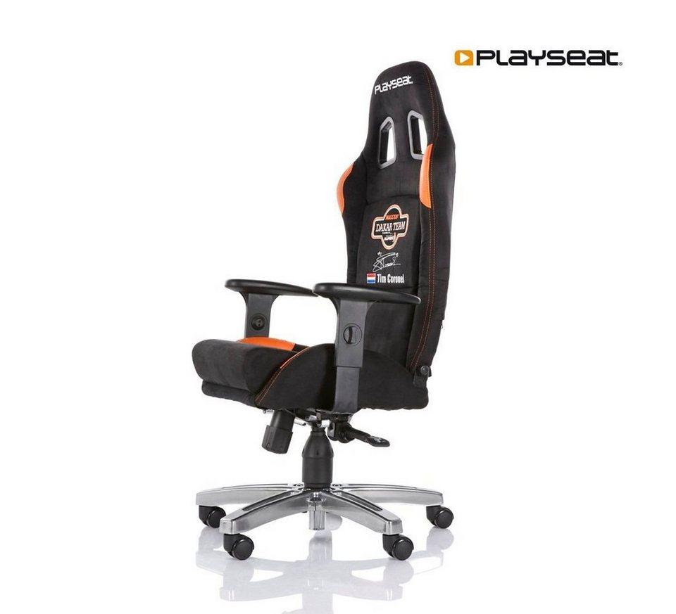 Playseats Playseat Office Seat Dakar Tim Coronel »(PS3 PS4 X360 XBox One PC)«
