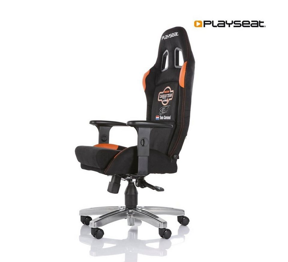 Playseats Playseat Office Seat Dakar Tom Coronel »(PS3 PS4 X360 XBox One PC)«