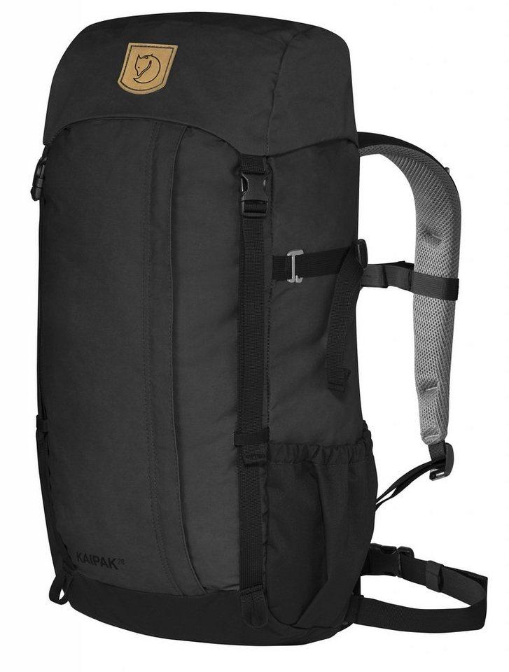 Fjällräven Sport- und Freizeittasche »Kaipak 28 Backpack« in grau