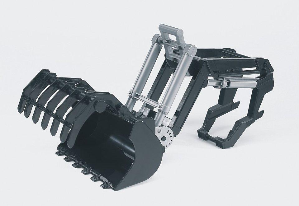 bruder® Schaufelfrontlader zum Nachrüsten