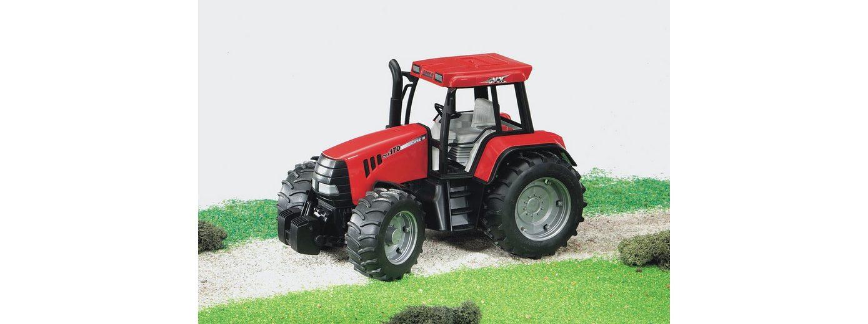 bruder® Traktor, »Case CVX 170 - rot«