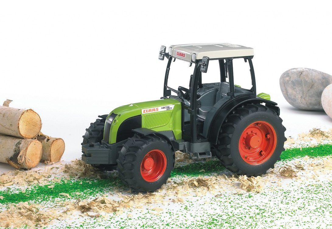 bruder® Traktor, »Claas Nectis 267 F - grün«