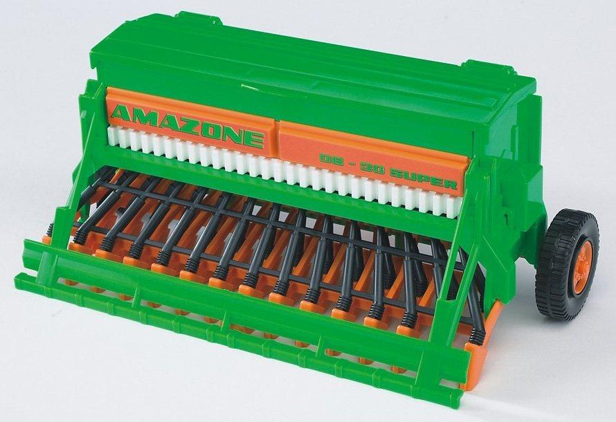 bruder® Sämaschine, »Amazone« in grün