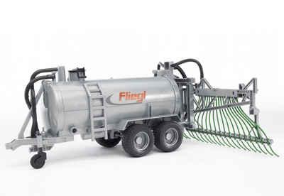 Bruder® Spielfahrzeug-Anhänger »Fliegl Fassanhänger mit Schleppschlauchverteiler«, 02020, Made in Germany