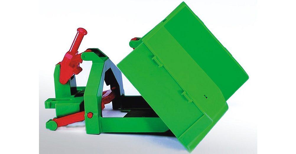 bruder® Lade- und Räumkasten