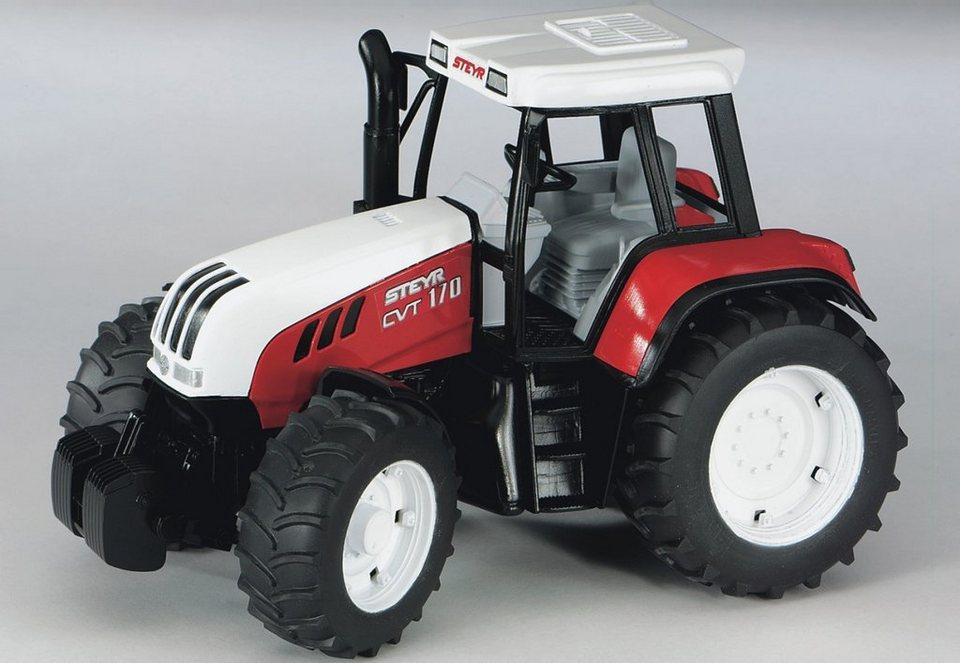 bruder® Traktor, »Steyr CVT 170«