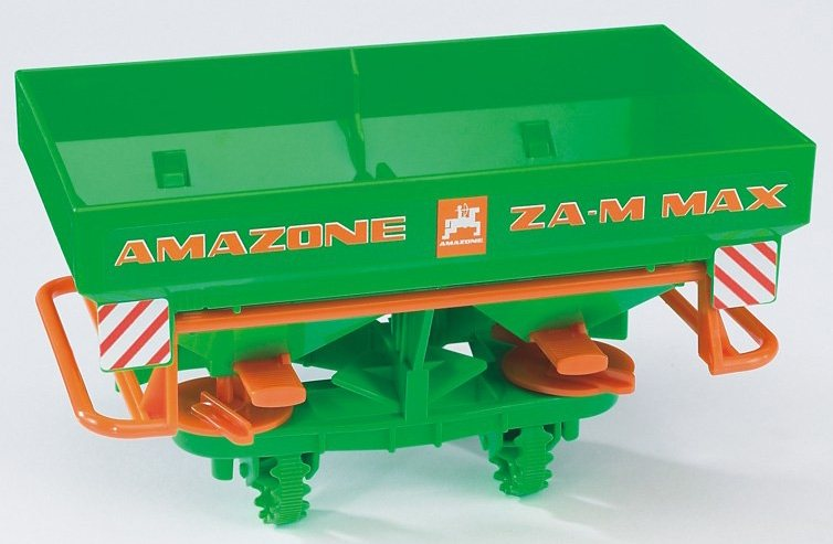 bruder® Düngerstreuer, »Amazone ZA-M MAX« in grün