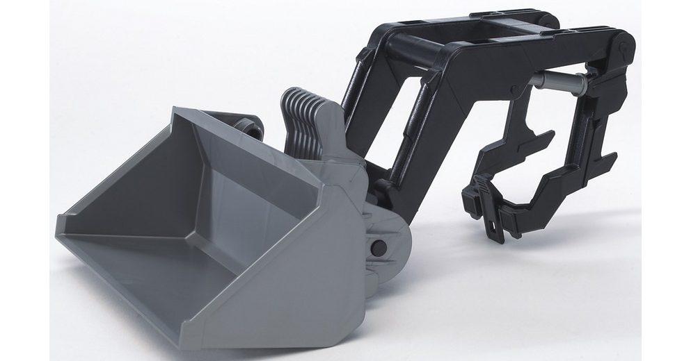bruder® Frontlader, für die Traktor-Serie 1000