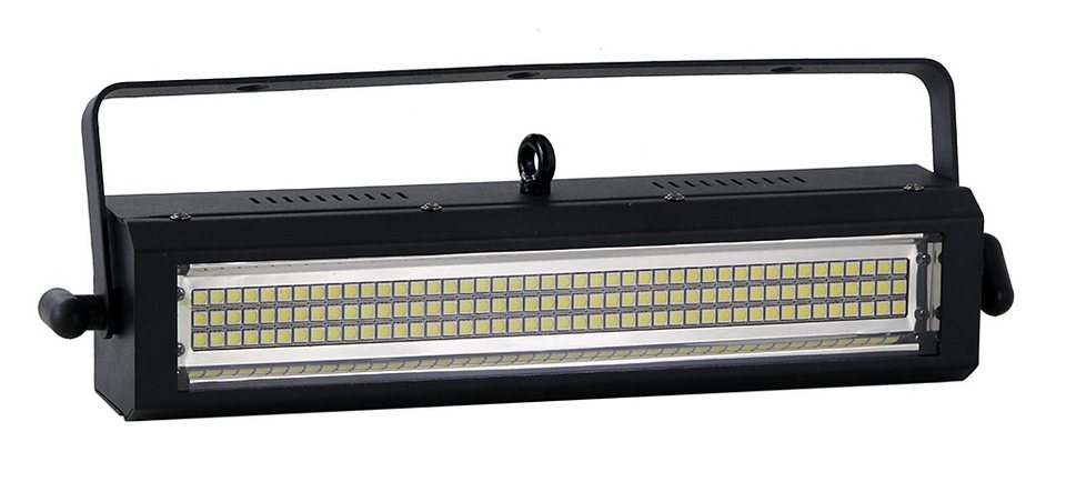 Involight LED-Lichtanlage »LEDSTROB200« in schwarz