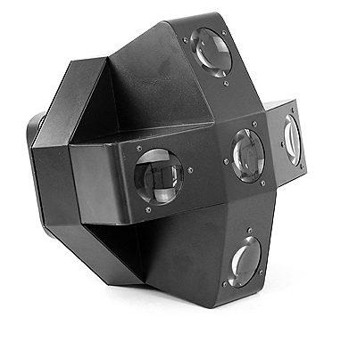 Involight LED Lichteffekt / Lichtanlage »RX500HP«