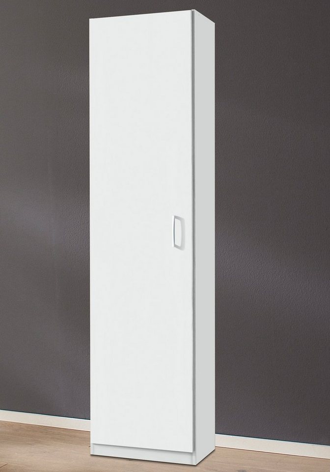 kleiderschrank bilbao 1 t rig online kaufen otto. Black Bedroom Furniture Sets. Home Design Ideas