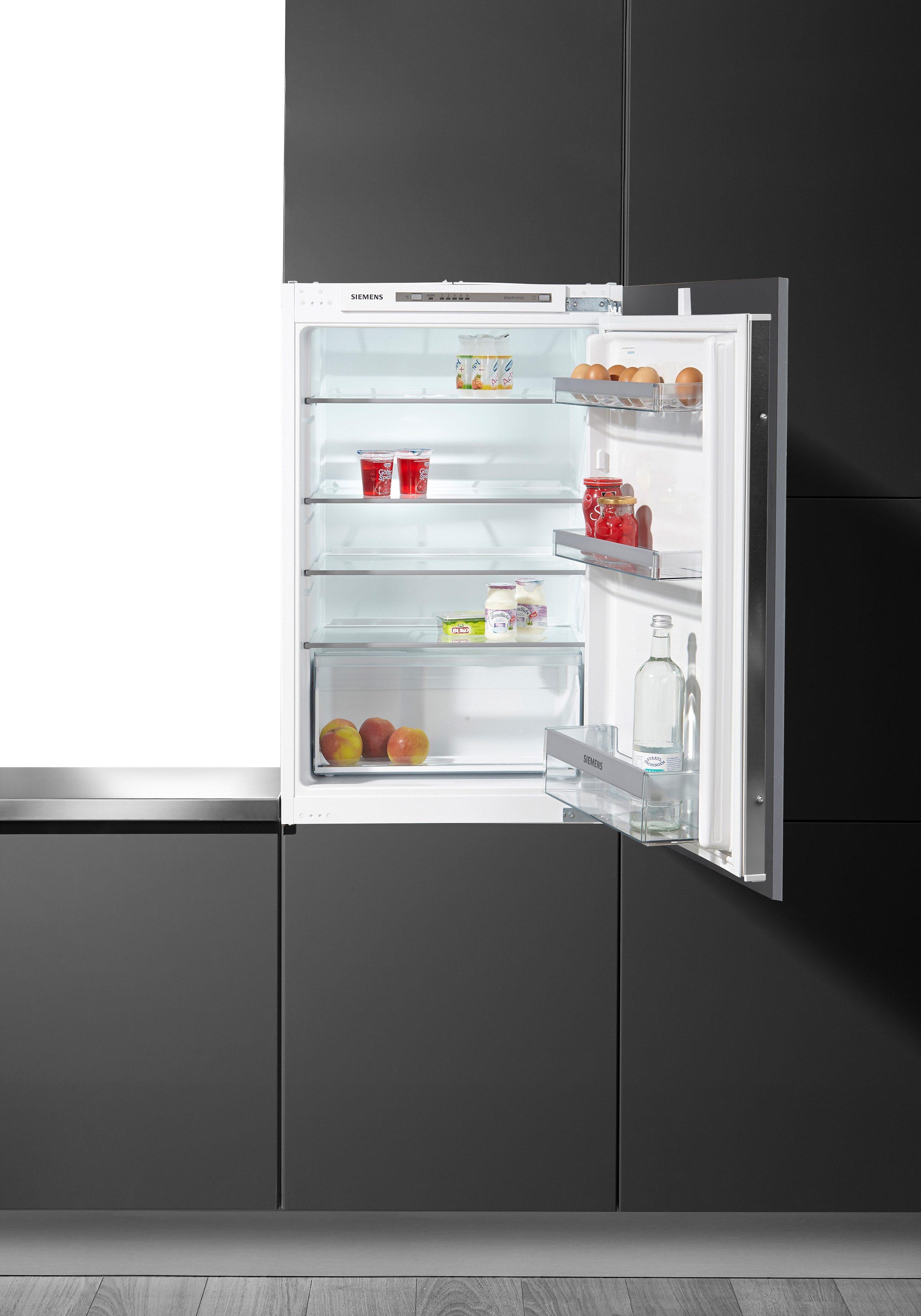 Siemens Einbau-Kühlautomat KI21RVF30, A++, 87,4 cm hoch