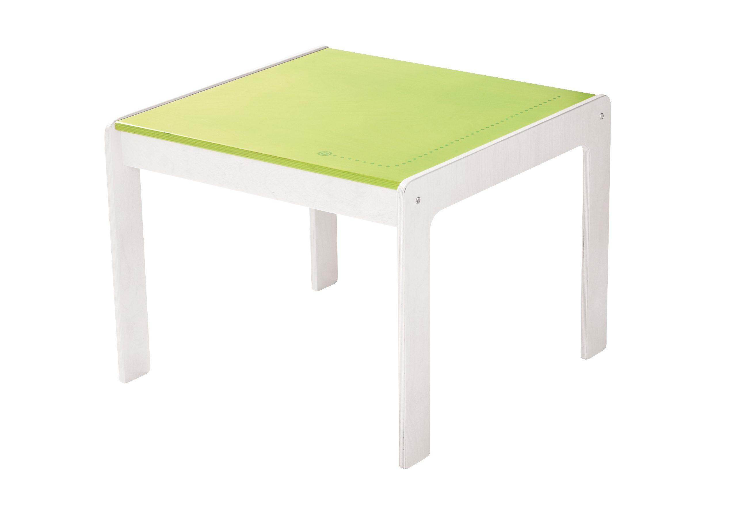 HABA® Kindertisch »Puncto grün«