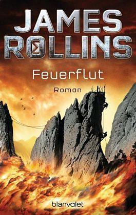 Broschiertes Buch »Feuerflut / Sigma Force Bd.7«