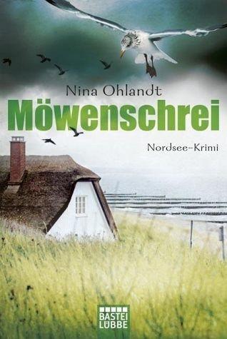 Broschiertes Buch »Möwenschrei / Kommissar John Benthien Bd.2«