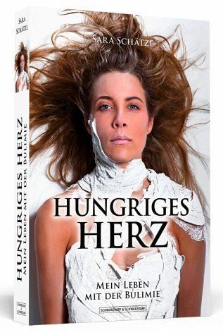 Broschiertes Buch »Hungriges Herz«