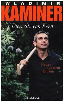Broschiertes Buch »Diesseits von Eden«
