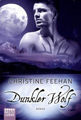 Broschiertes Buch »Dunkler Wolf / Dark Carpathians Bd.25«
